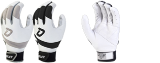 Dudley® Sports Lightning Series Softball Batting Gloves
