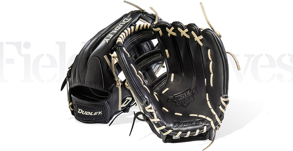 Dudley® Sports New High Performance Softball Fielding Gloves