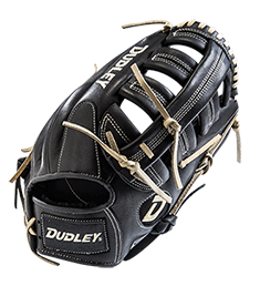 Lightning Series Softball Fielding Glove DL XL