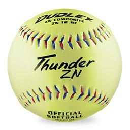Thunder ZN Softball