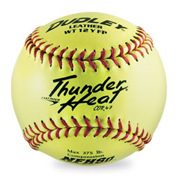 NFHS Thunder Heat® Softball