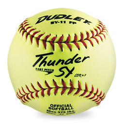 Thunder SY Softball