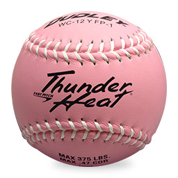 Thunder Heat® Softball