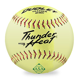 ASA® Thunder Hycon Softball