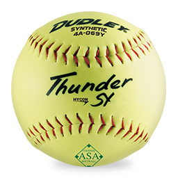 ASA® Thunder SY Hycon Softball