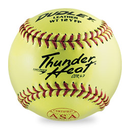 ASA® Thunder Heat® Softball