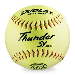 ASA® Thunder SY Softball