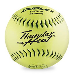 NSA Thunder Hycon Softball
