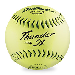 NSA Thunder SY Hycon Softball