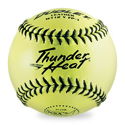 NSA Thunder Heat® Softball