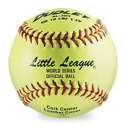 LLWS SBC 12L Softball