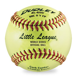 LLWS SBC 11 Softball