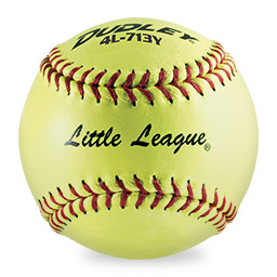 LLWS SY 11 Softball