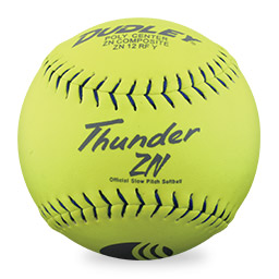 USSSA Thunder ZN Softball