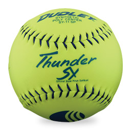 USSSA Thunder SY Softball