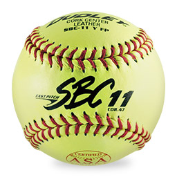 ASA® SBC Softball