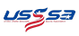 Dudley® Sports Partner: United States Specialty Sports Association Slow Pitch Logo