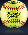 NFHS Thunder Heat® Softball - Item #43-147
