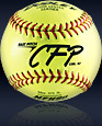 CFP Thunder Heat® Softball - Item #43-873